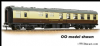 FARISH 374-123 BR Mk1 RU Restaurant Unclassified BR (WR) Chocolate & Cream * PRE ORDER £ 33.96 *